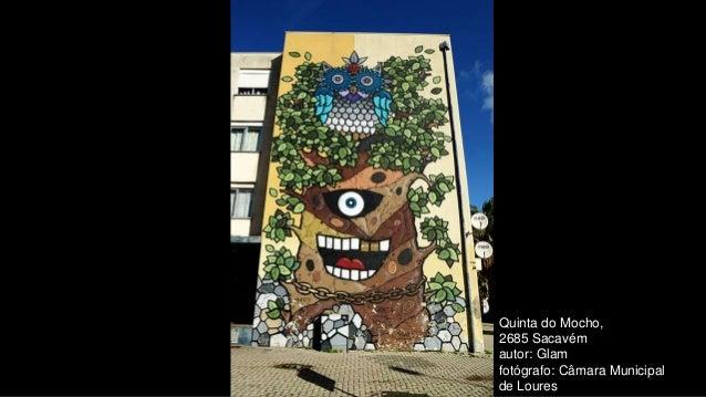 Quinta do Mocho, 2685 Sacavém autor: Glam fotógrafo: Câmara Municipal de Loures