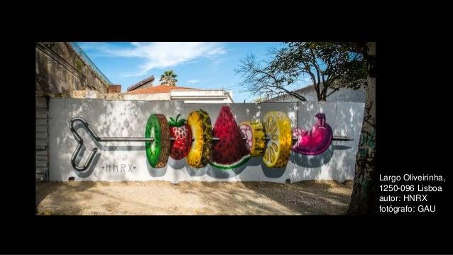 Largo Oliveirinha, 1250-096 Lisboa autor: HNRX fotógrafo: GAU