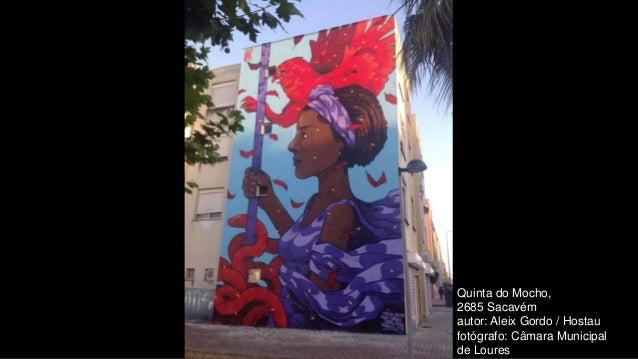 Quinta do Mocho, 2685 Sacavém autor: Aleix Gordo / Hostau fotógrafo: Câmara Municipal de Loures
