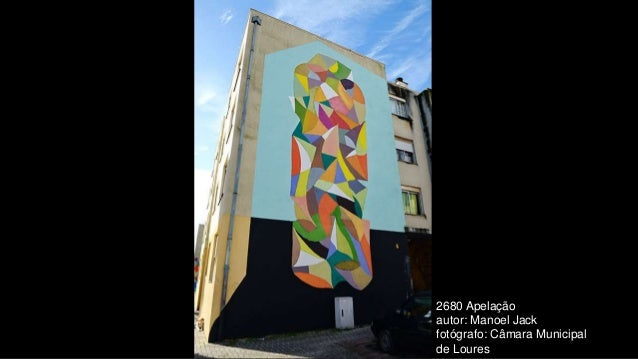 2680 Apelação autor: Manoel Jack fotógrafo: Câmara Municipal de Loures