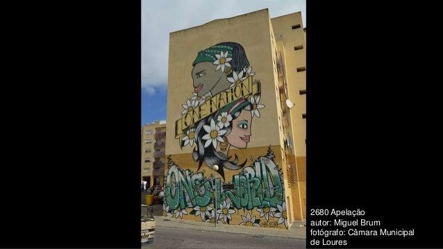 2680 Apelação autor: Miguel Brum fotógrafo: Câmara Municipal de Loures