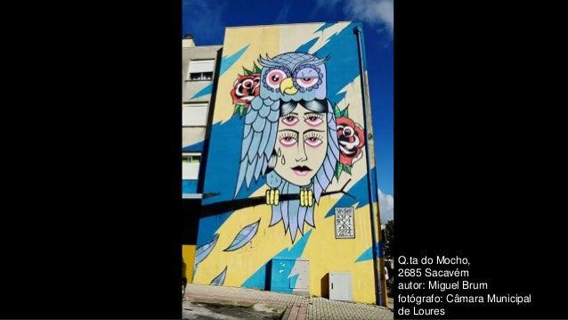 Q.ta do Mocho, 2685 Sacavém autor: Miguel Brum fotógrafo: Câmara Municipal de Loures