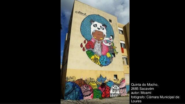 Quinta do Mocho, 2685 Sacavém autor: Moami fotógrafo: Câmara Municipal de Loures