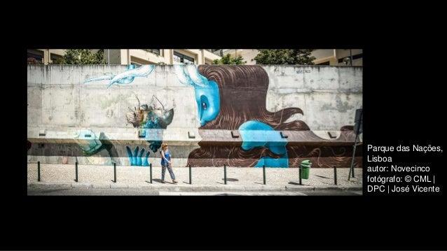 Parque das Nações, Lisboa autor: Novecinco fotógrafo: © CML | DPC | José Vicente