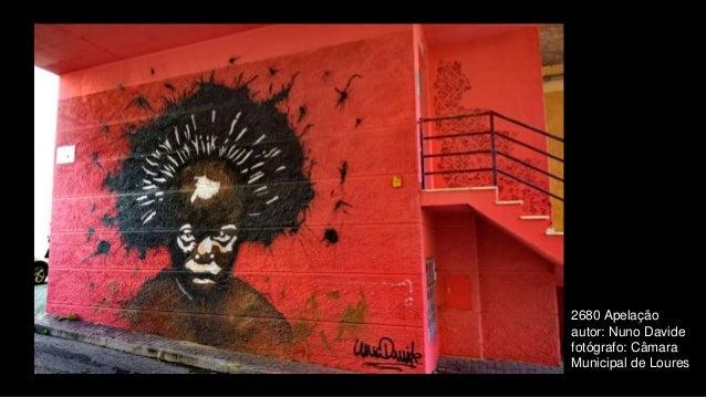 2680 Apelação autor: Nuno Davide fotógrafo: Câmara Municipal de Loures