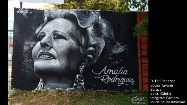 R. Dr. Francisco Sousa Tavares, Buraca autor: Odeith fotógrafo: Câmara Municipal da Amadora