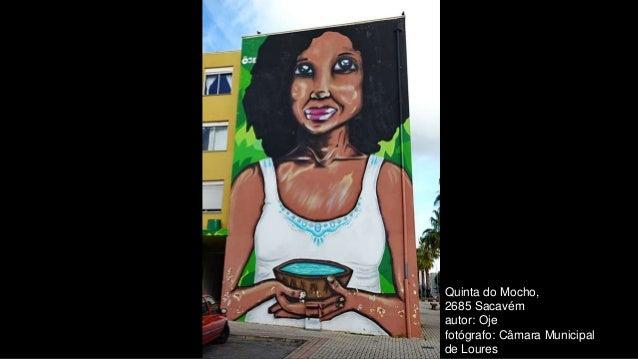 Quinta do Mocho, 2685 Sacavém autor: Oje fotógrafo: Câmara Municipal de Loures