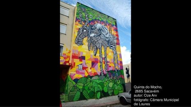 Quinta do Mocho, 2685 Sacavém autor: Oze Arv fotógrafo: Câmara Municipal de Loures