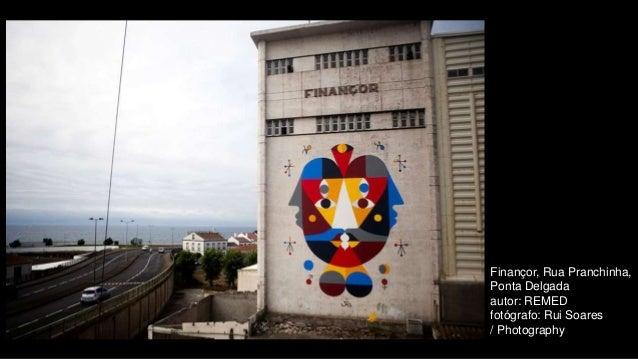 Finançor, Rua Pranchinha, Ponta Delgada autor: REMED fotógrafo: Rui Soares / Photography