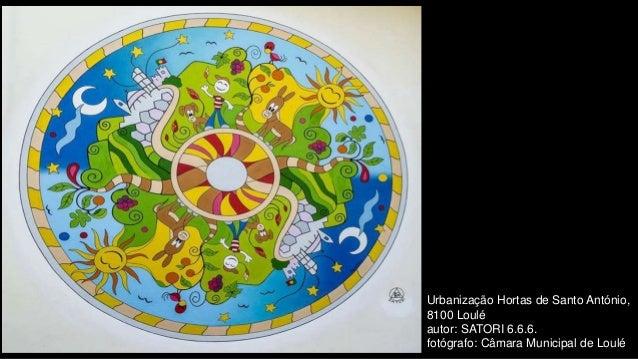 Urbanização Hortas de Santo António, 8100 Loulé autor: SATORI 6.6.6. fotógrafo: Câmara Municipal de Loulé