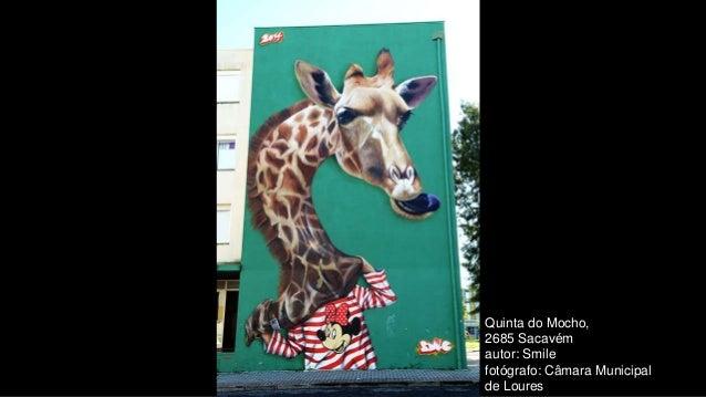 Quinta do Mocho, 2685 Sacavém autor: Smile fotógrafo: Câmara Municipal de Loures
