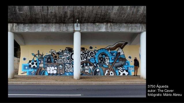 3750 Águeda autor: The Caver fotógrafo: Mário Abreu