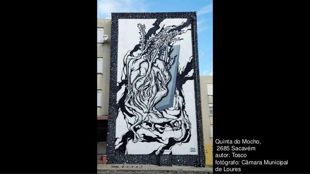 Quinta do Mocho, 2685 Sacavém autor: Tosco fotógrafo: Câmara Municipal de Loures