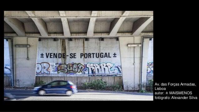 Av. das Forças Armadas, Lisboa autor: ± MAISMENOS fotógrafo: Alexander Silva