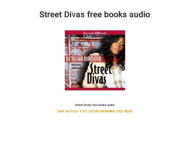 street divas free books audio