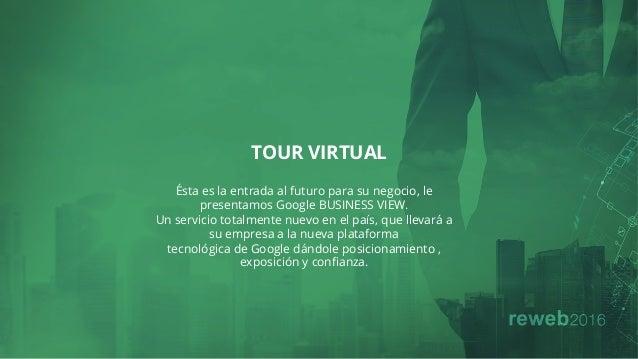 TOUR VIRTUAL ...
