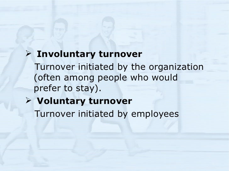 factors affecting staff turnover management essay Internal factors: 1) employee turnover/employee satisfaction 2) management of resources 3) research and development  internal and external factors essay affecting the  other financial factors that affect your inventory management decisions include cost of warehouse operations and transportation costs.