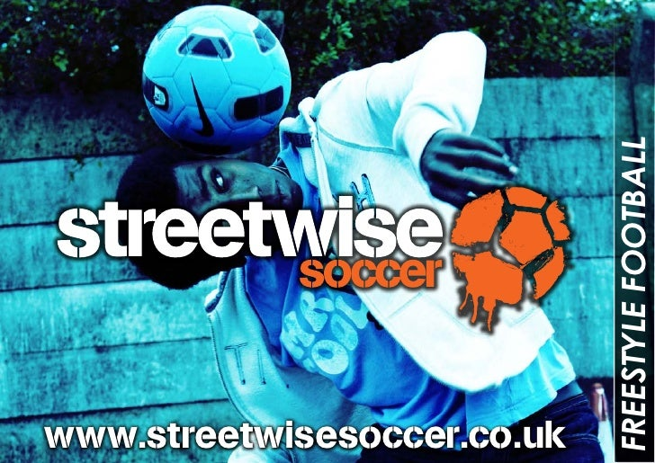 how to learn freestyle soccer