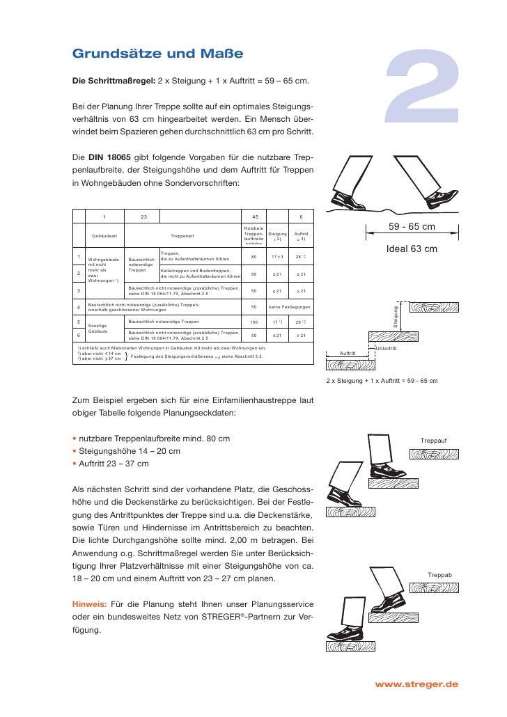 treppen din 18065 pdf hausidee. Black Bedroom Furniture Sets. Home Design Ideas