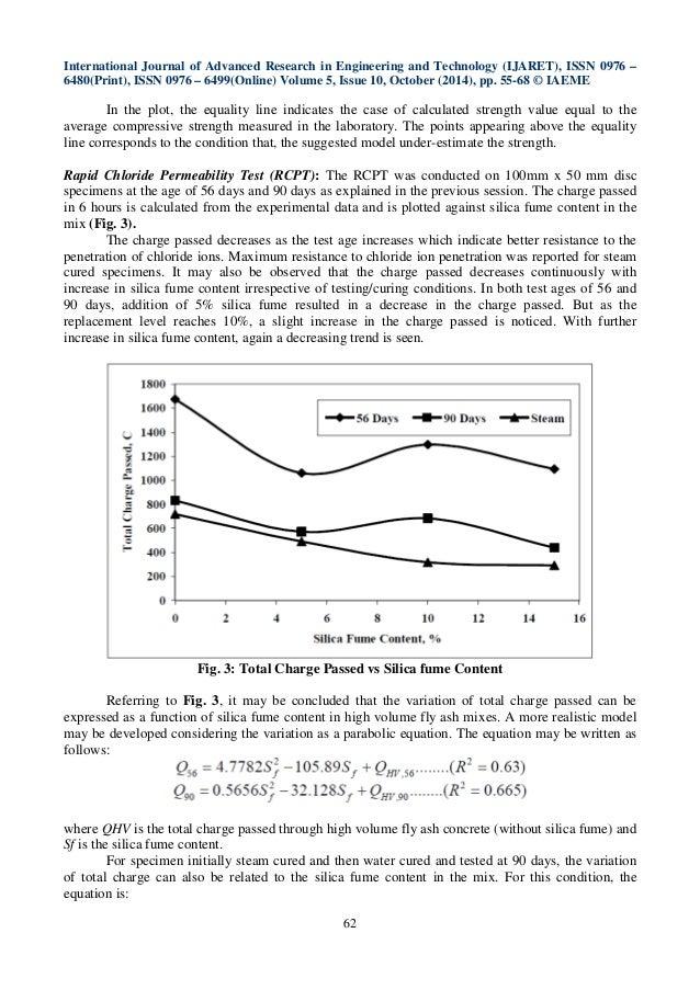high volume fly ash concrete pdf