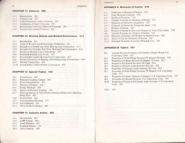 Singer by pdf mechanics solid