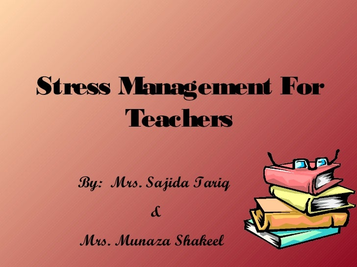 Threats to teacher wellness