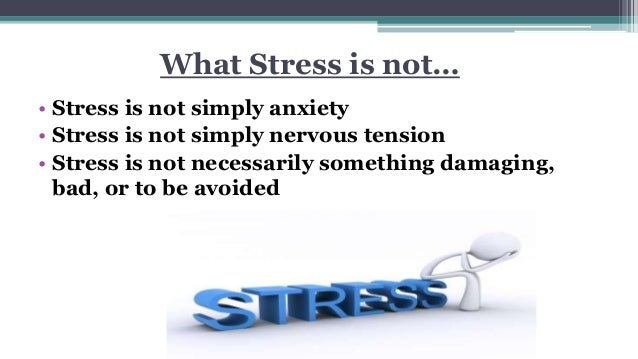 stress and conflict It can also cause defensiveness, lack of motivation, difficulty concentrating, accidents, reduced productivity, and interpersonal conflict too much stress can cause minor problems such as sleep loss, irritability, backaches, or headaches, and can also contribute to potentially life-threatening diseases such as high blood pressure and heart .