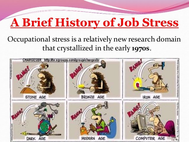 occupational stress Occupational stress is a big problem for organizations as it is a natural phenomena of human beings, we would like to find an occupational stress measurement tool which can be helpful for.