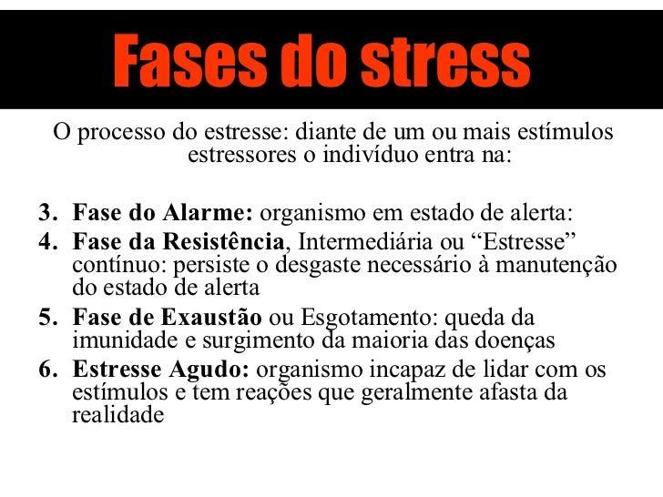 Stress como causa principal de doenças  cardiovascular 10