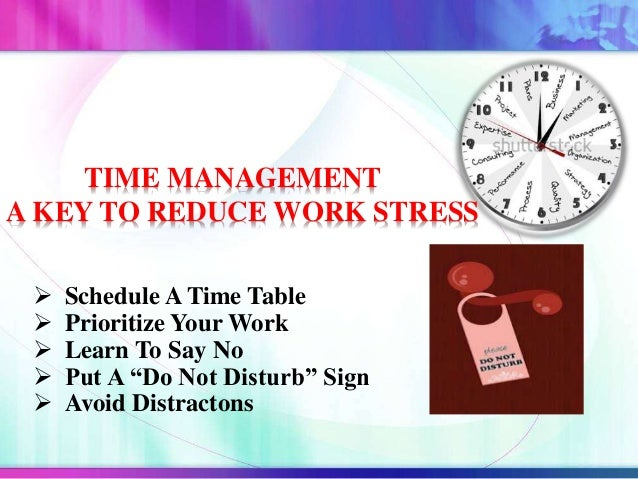 Stress & Student Being a student is fun and challenging. At the same time, it is often quite stressful How to cope with st...