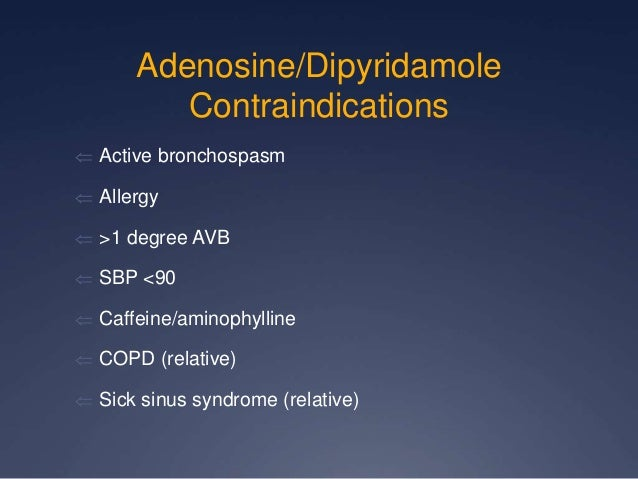 (PDF) Dipyridamole-induced adverse effects in myocardial ...