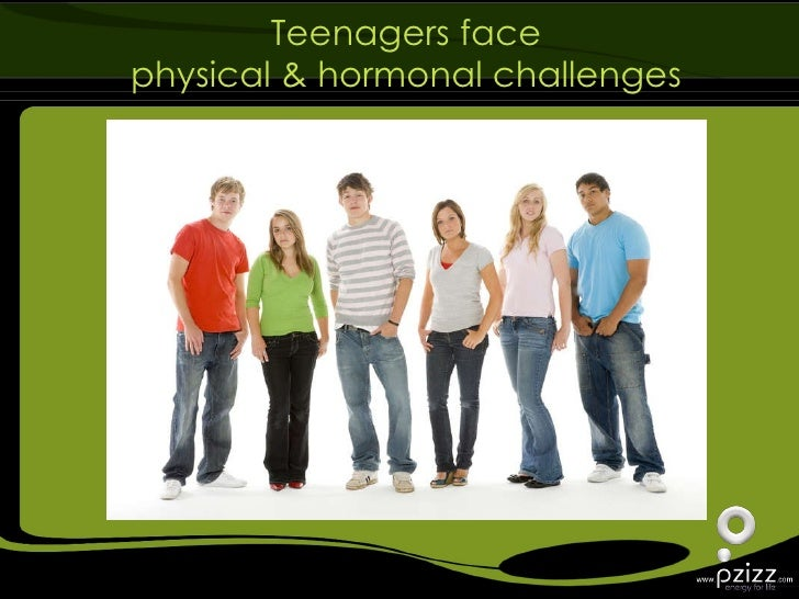 How does Stress and Tension affect Teenagers?