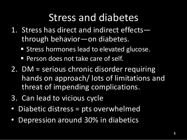 Diabetes powerpoint.