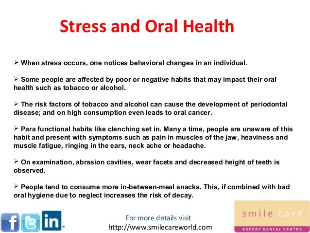 facts about stress and its effect on health Teens say they're feeling the stress in all areas of their lives, from school to  friends, work and family and they aren't always using healthy methods to cope,  finds a new  it's hard to know if all the negative effects teens report are really  based  however, on their behalf, i will fall back on the fact that hard.