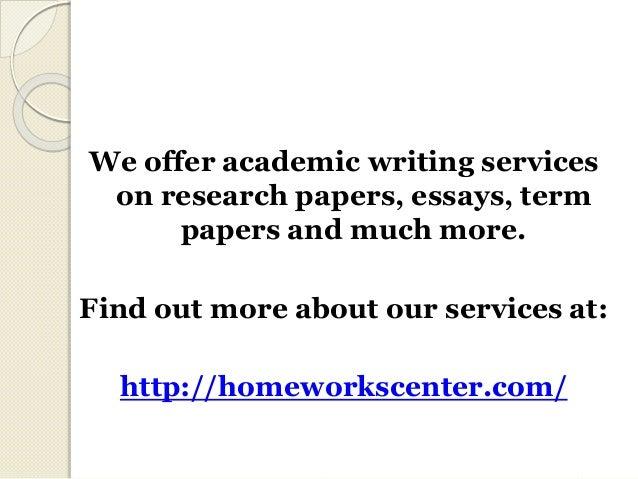 Obesity term paper
