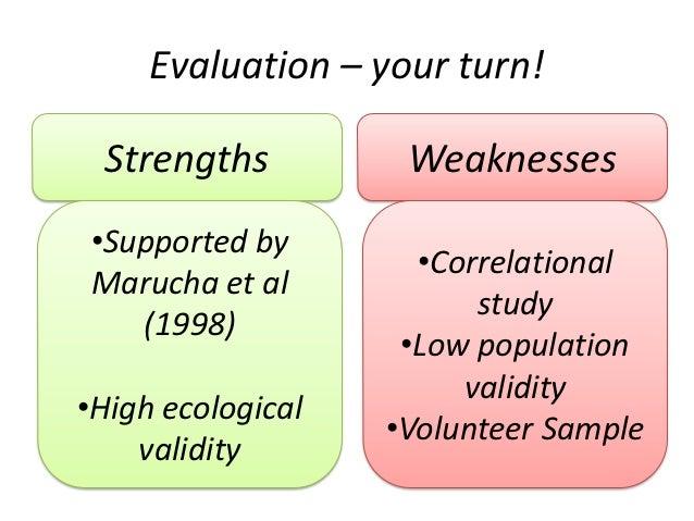 Kiecolt glaser study evaluation