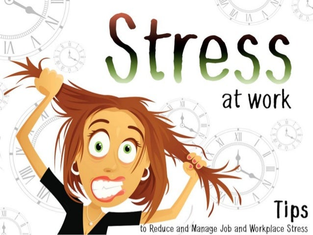 10 Practical Ways to Handle Stress