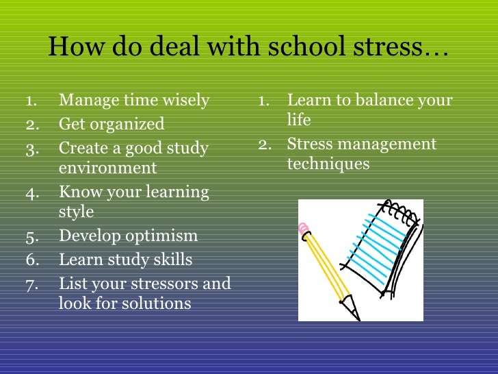 stress at school You can learn simple stress-relieving strategies that are easy to practice anywhere—even in your classroom.