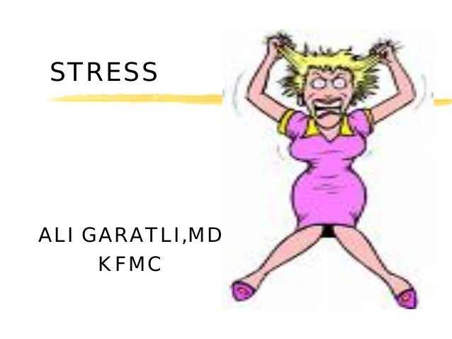 an analysis of the causes and effects of stress The danger of stress  stress, she says, causes the body to release pro-inflammatory cytokines, immune factors that initiate responses against infections.