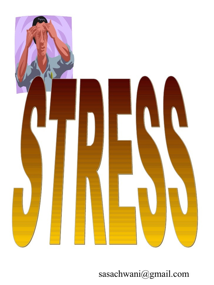 STRESS [email_address]