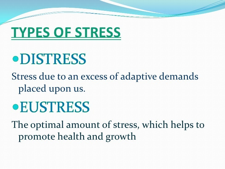theories of stress and stress management Thesis abstracts in stress management - research  tooth tiger of prehistoric humans' stress stimulators theories about the causes of stress.