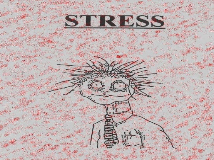 """What is Stress ??!!The inability to cope with a       """"PERCEIVED""""Threat to one's mental,physical, emotional, and/orspiritu..."""
