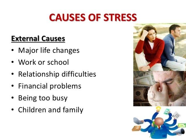 the major causes of stress in teenagers 5 common stressors for teens posted on february 5 to help your teen deal with stress, it will be helpful if you know about the common causes of stress.