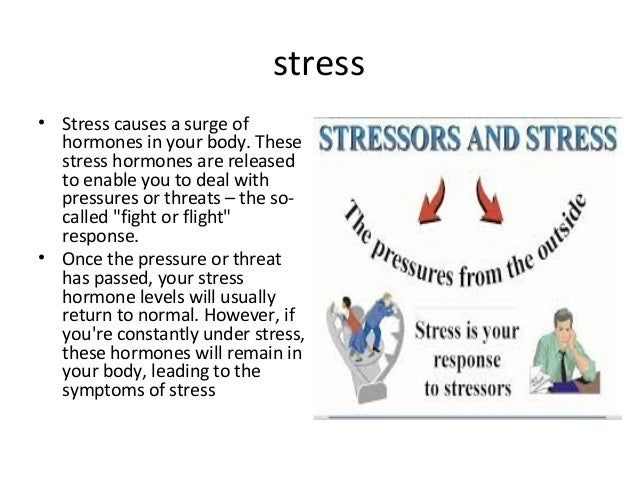 stress managment Stress management this document presents six strategies for reducing, preventing and coping with stress tips regarding healthy ways to relax and recharge are provided as well.