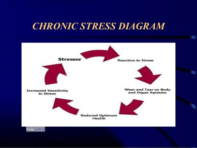 Stress management by nglit chronic stress diagram image via bing ccuart Gallery
