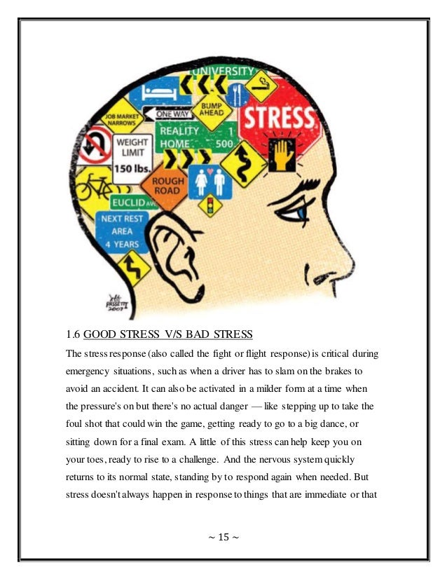 What Are the Causes of Stress Among Teenagers?
