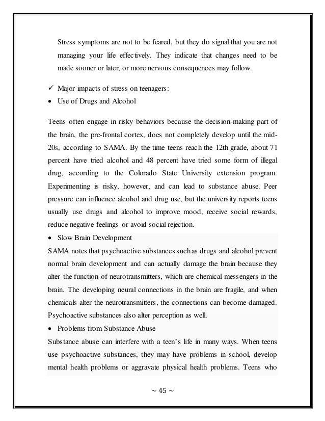 truancy and adolescents rebelllion essay