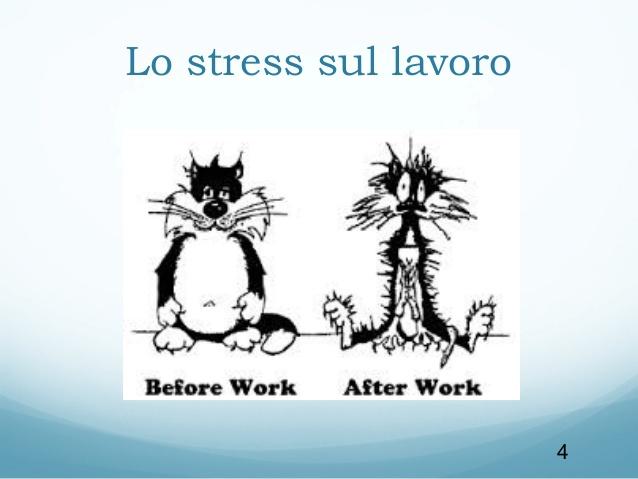 Conosciuto Stress management by MYL WH83