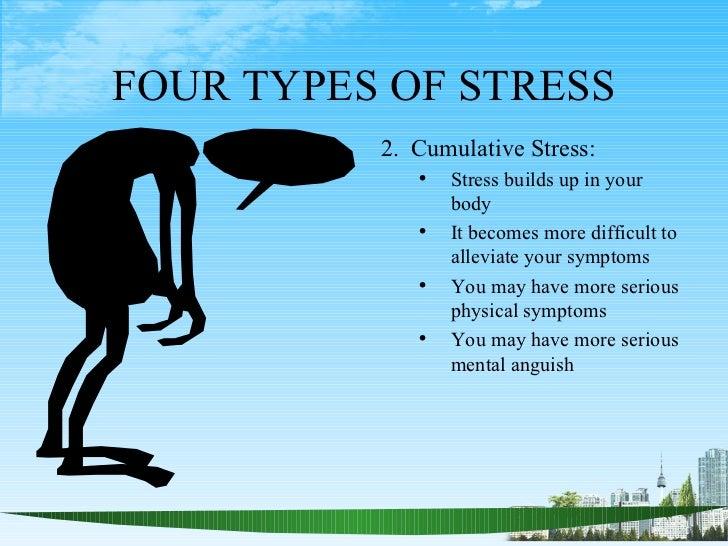 Stress Management - PowerPoint PPT Presentation