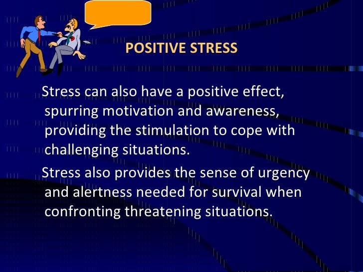 stress management and effects Stress is a physical and emotional to release tension and to counteract the ill effects of stress management of traumatic stress disorder and.